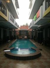 Vibola Hotel, Kampot, Cambodia