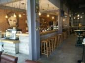BORN NY Coffee and Bar, Vientiane, Laos