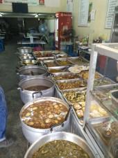 Food. Bangkok, Thailand